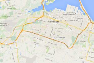 Hamilton Location