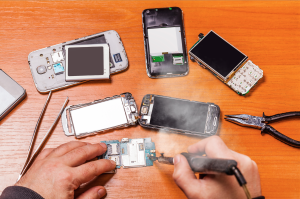 Professional Cell Phone Repair Hamilton, Ontario