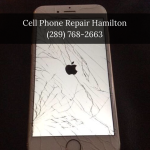 iPhone Repair Hamilton