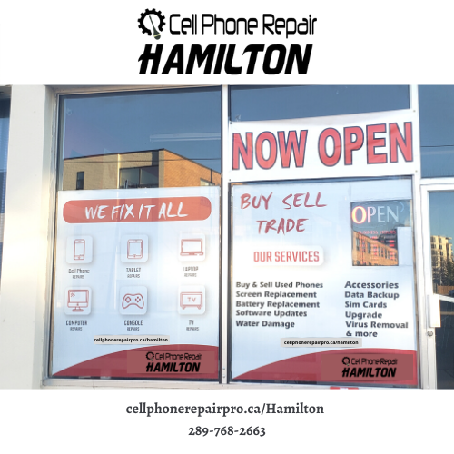 Cell_Phone_Repair_Hamilton_Advertisement